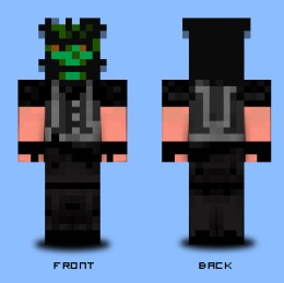 Minecraft skin generator how to change minecraft skins
