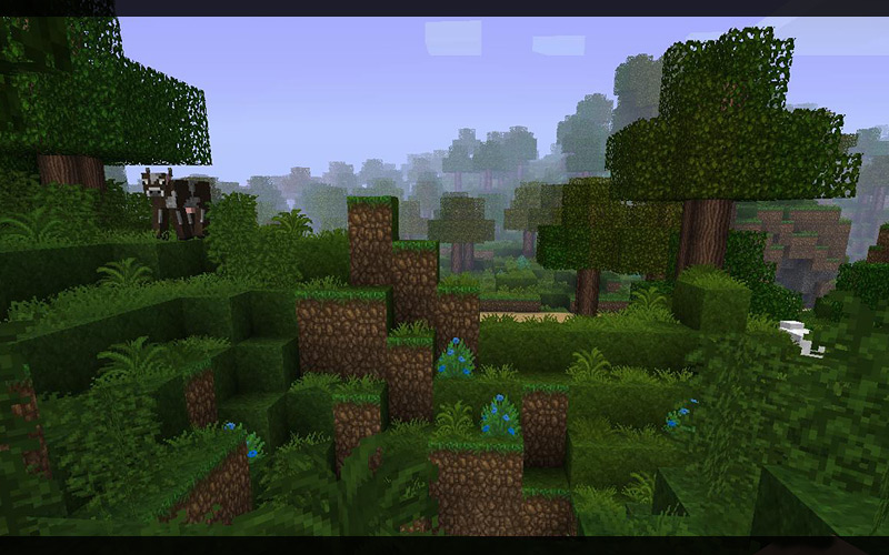 texture packs the john smith minecraft texture pack bumps up