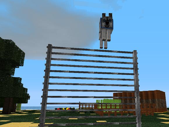 Better blocks minecraft mod more gates new fences