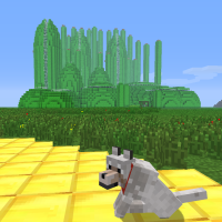 Land of Oz Minecraft World Download