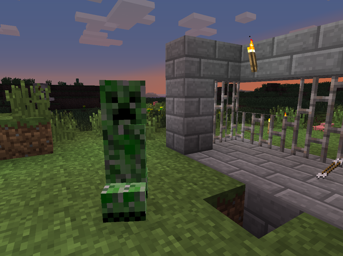 Tips for minecraft comes alive update