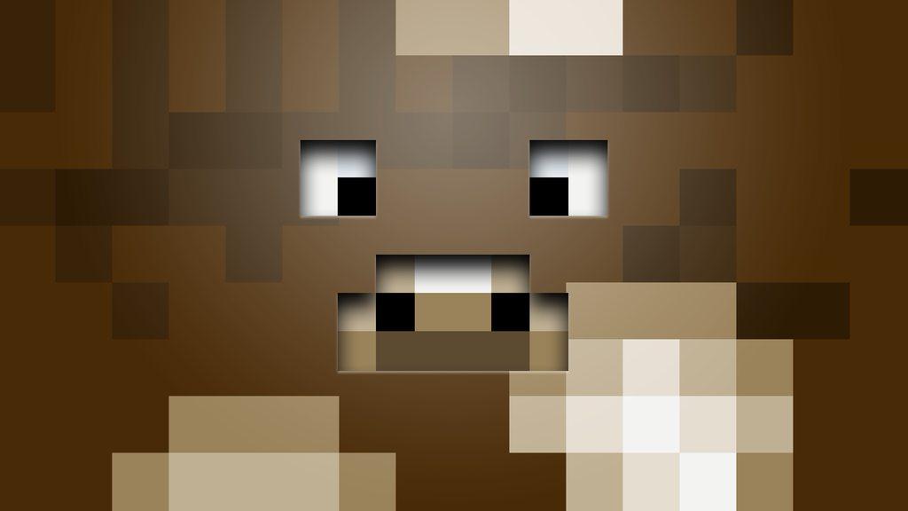 Minecraft Mob Desktop Wallpapers | Surviving Minecraft ...