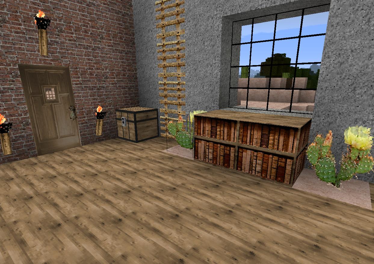 HD Texture Packs   Surviving Minecraft, Minecraft Adventures!