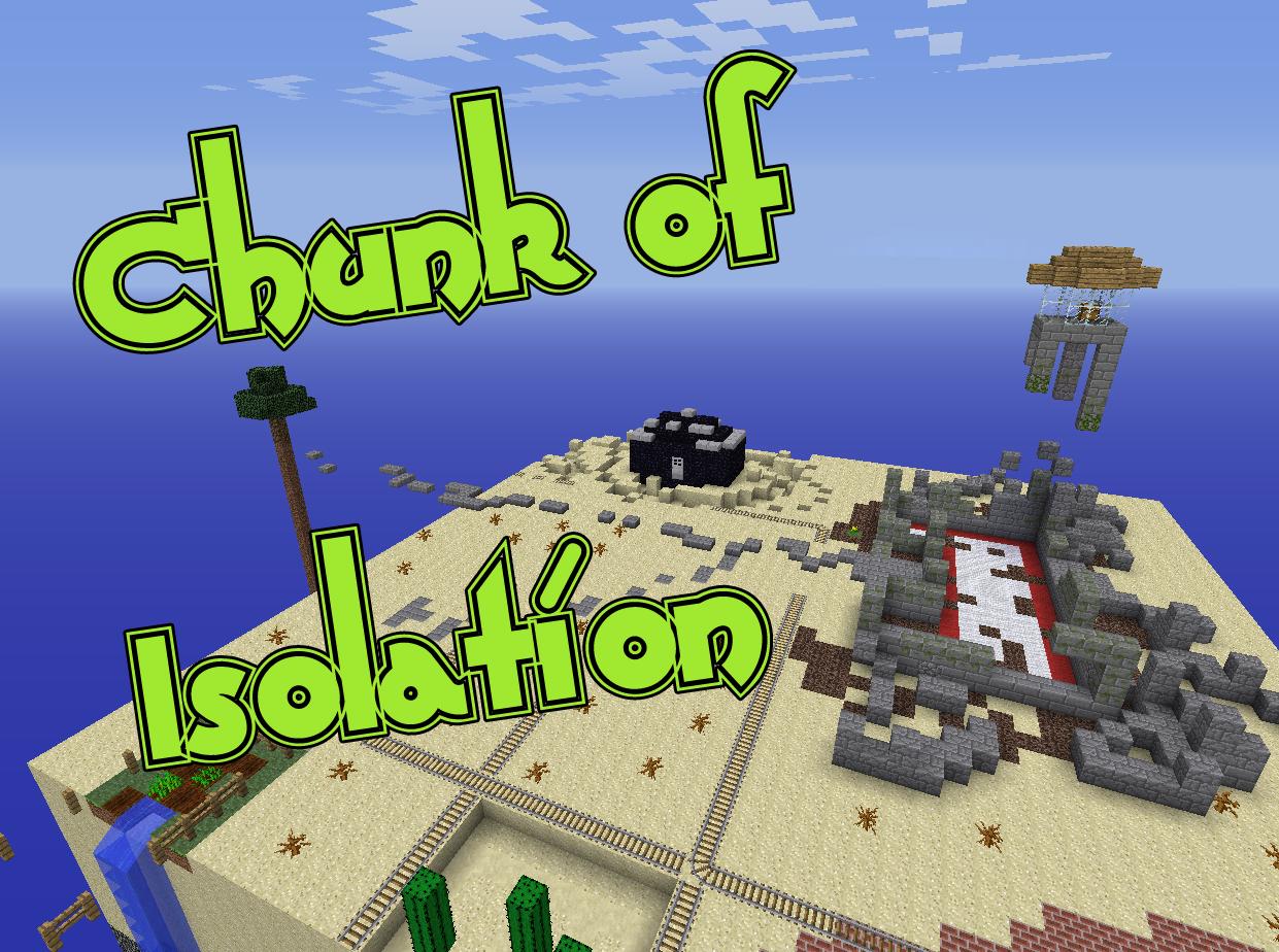 Minecraft Bedrock Slime Chunk