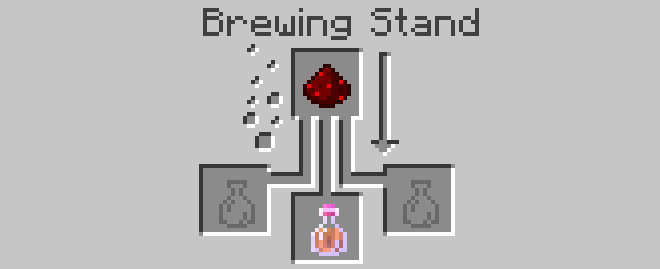how to change potion effect texture minecraft