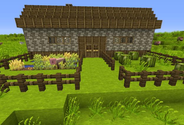 Текстур-паки для Майнкрафт | Minecraft 1.9.4, 1.9
