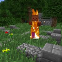 Graveyard Assault Minecraft Survival Map (Download + Review)