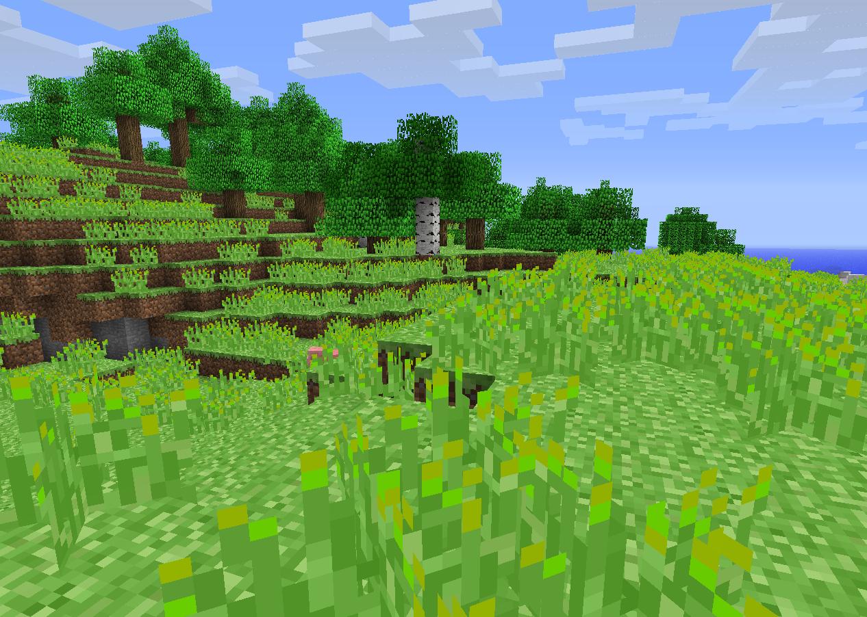 Texture Packs   Surviving Minecraft, Minecraft Adventures!