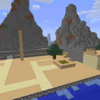Spheric Ruins Complete The Monument Multiplayer Minecraft Map