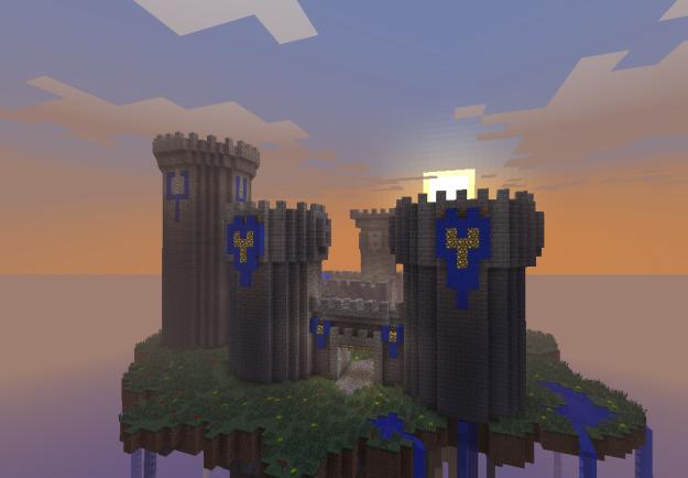sky island survival