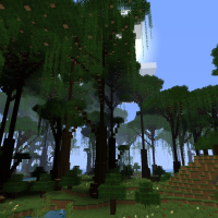 Eldaria Island Minecraft Survival Map Download