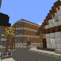 Sherlock Holmes Minecraft Adventure / Puzzle Map Download