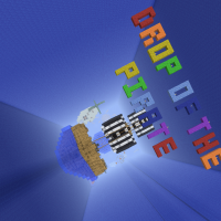 The Library, Minecraft Dropper Map Download