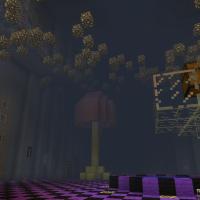 Wonderland, A Minecraft Adventure Map Download