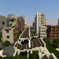Letters From A Dead Earth Minecraft Survival Map Download
