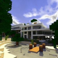 Modern Minecraft HD Texture Pack