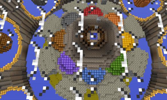 minecraft rpg adventure | Surviving Minecraft, Minecraft Adventures!