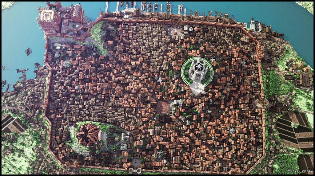 ... Minecraft Game of Thrones Server   Surviving Minecraft, Minecraft