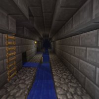 Minecraft Sewer System | Minecraft Hopper Block Guide