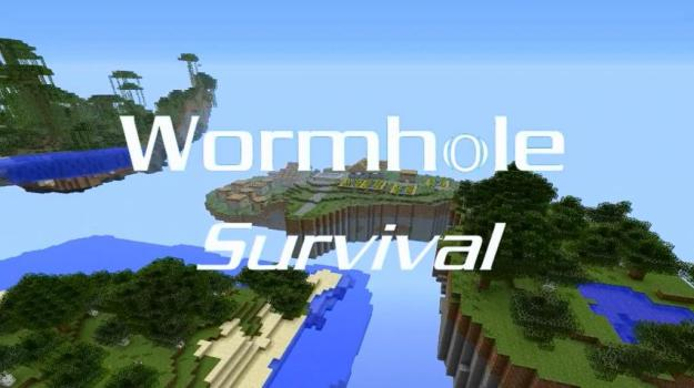 wormhole survival map download