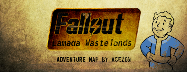 minecraft fallout adventure map download