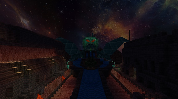 minecraft fantasy adventure map download