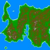 Minecraft Natural Terrain Realistic Server Map Download
