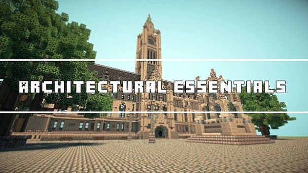 minecraft architecture guide