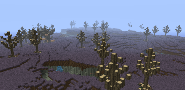 minecraft mushroom survival map download