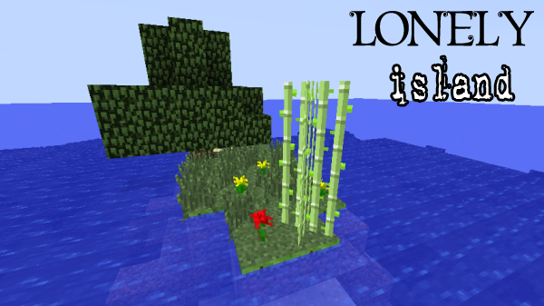 lonely island minecraft download