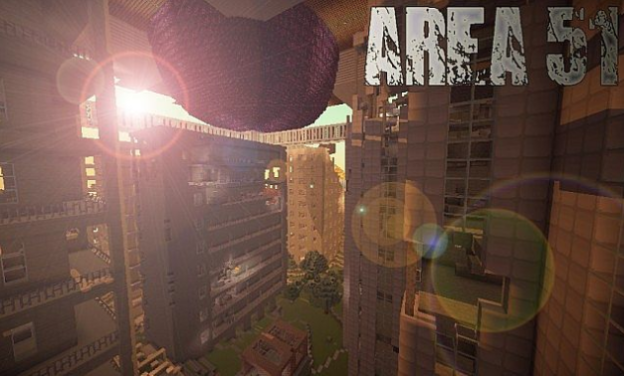 minecraft area 51 map download