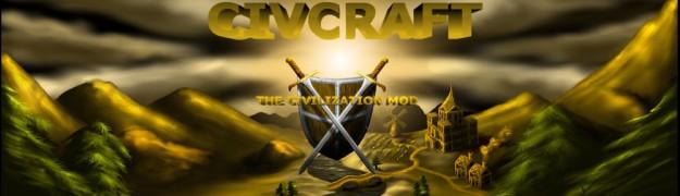 minecraft civcraft mod