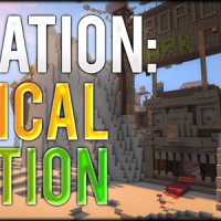 Tropical Vacation *New* Epic Jump Map!