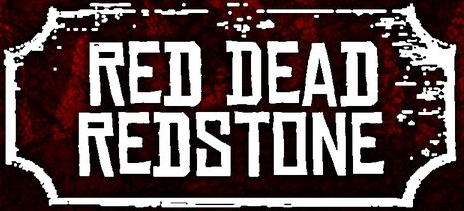 red dead redstone